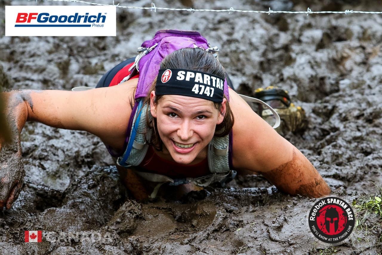 Spartan Sprint Ottawa