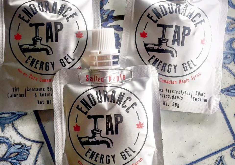 Product Review: Endurance Tap