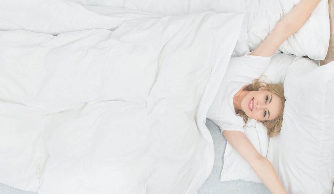 Benefits of High Quality Sleep