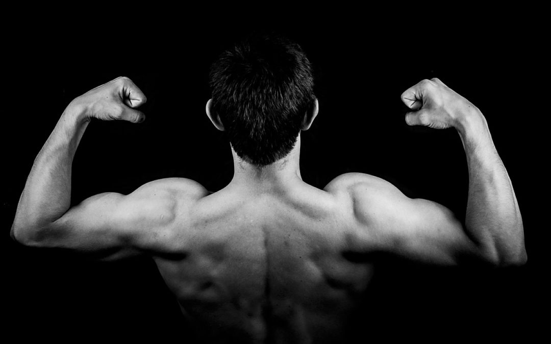 Men… Losing Strength? This Hormone Can Help