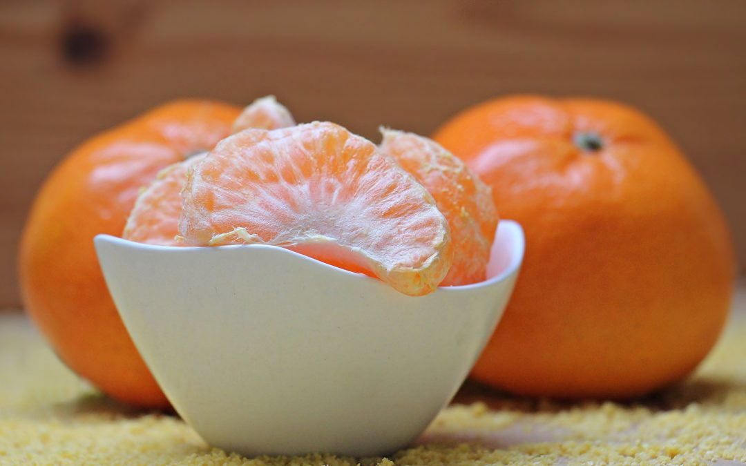 Turning Down the Heat: Nutrients that Reduce Inflammation