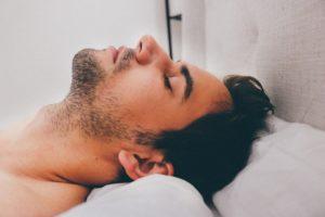 sleep and gaining weight