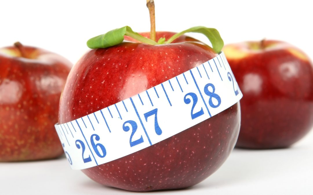 Your Waist Circumference Matters More Than Your Weight