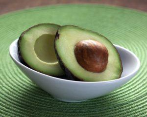 inflammation food: healthy fats