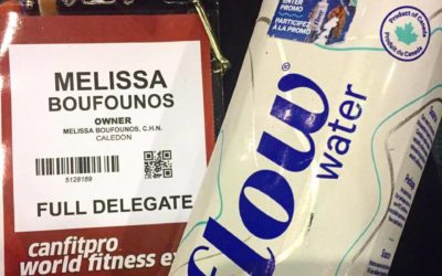 CanFitPro World Fitness Expo Recap
