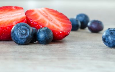 Athletes and Antioxidants