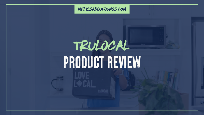 Product Review: truLOCAL