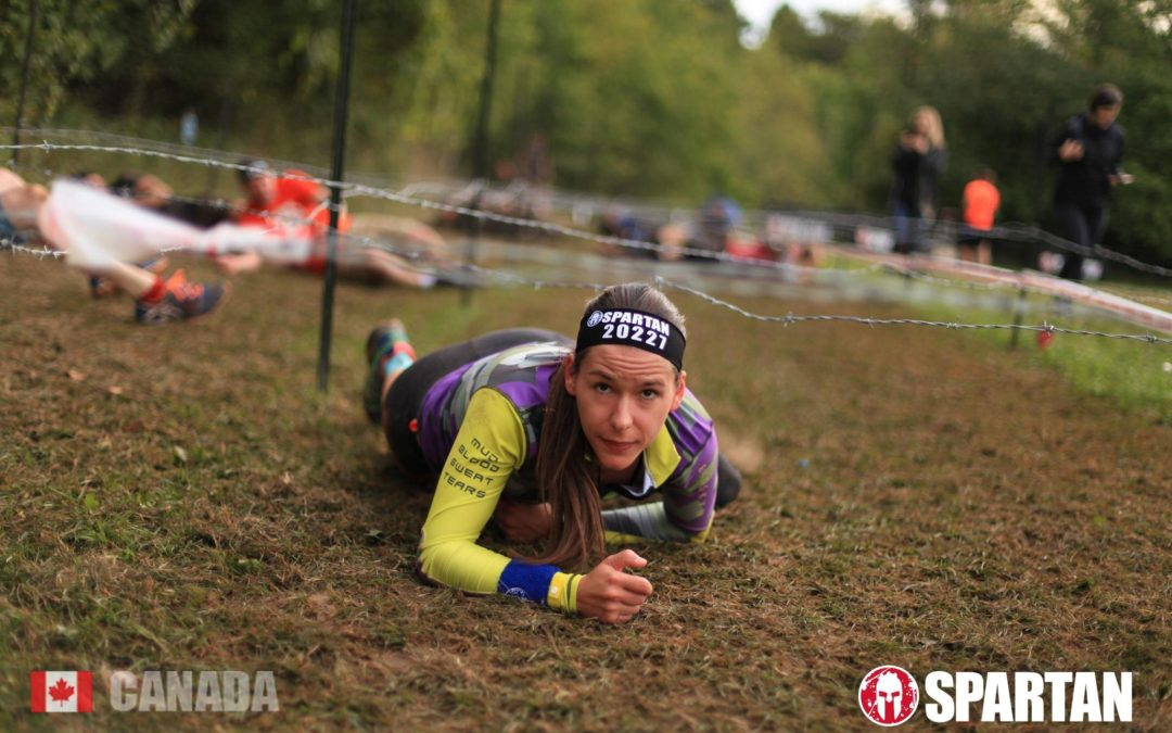 How to Eat the Week Before an Obstacle Course Race