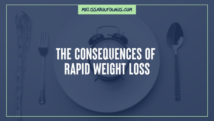 Consequences of Rapid Weight Loss for OCR Athletes