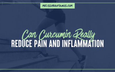 Can Curcumin Really Reduce Pain and Inflammation?